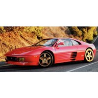 Click to view details and reviews for Ferrari 348 3 Mile Driving Experience.