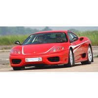 Ferrari Driving Demo - Driving Gifts