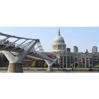 Wizard's London Sightseeing Bus Tour - Sightseeing Gifts