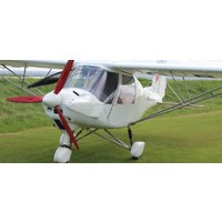 Click to view details and reviews for Microlight Flight Kent.