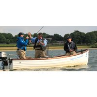 Fly Fishing Half Day Boat Trip in Rutland For Two - Experiences Gifts