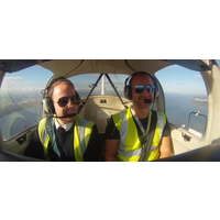Click to view details and reviews for Private Flying Lesson 30 Minute.