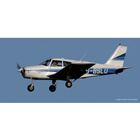 Click to view details and reviews for One Hour Four Seater Flying Lesson.