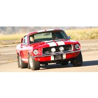 Drive A Ford Mustang - Driving Gifts