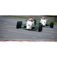 Click to view details and reviews for Formula Ford Driving Thrill.