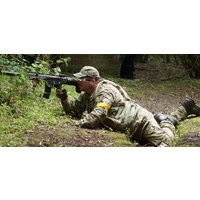 Click to view details and reviews for Half Day Airsoft War Game For Two.