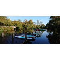 Full Day Paddleboarding Experience in Warwickshire - Water Gifts