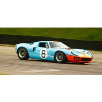 Click to view details and reviews for Ford Gt40 6 Mile Driving Experience.