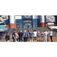 Glasgow Football History Bus Tour - Football Gifts