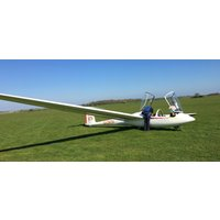 Click to view details and reviews for Extended Gliding Experience In Cambridge.