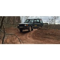 Click to view details and reviews for Whitecliff 4x4 Driving Experience Full Day.