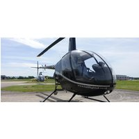 Click to view details and reviews for R22 Helicopter Trial Flight Lesson In Gloucestershire 30 Mins.