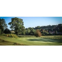 A Round of Golf at Henley Golf Club - Oxfordshire - Golf Gifts