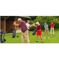 PGA Professional 60 Minute Golf Lesson - Golf Gifts