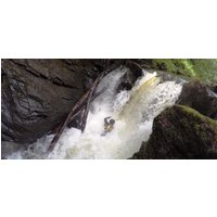 Gorge Walking and River Tubing in Stirlingshire - Walking Gifts