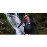 Gorge Walking Experience - Cumbria - Walking Gifts