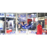 Click to view details and reviews for Indoor Skydiving Kick Start.