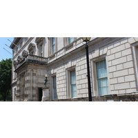 Downton Abbey Locations Walking Tour of London - Walking Gifts