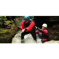 Gorge Walking Adventure for Two in Glamorgan - Full Day - Walking Gifts