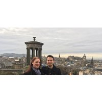 Guided Walking Tour of Edinburgh's New Town - Days Out Gifts