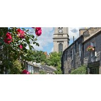 Half Day Edinburgh New Town Tour With Lunch Stop - Lunch Gifts