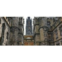 Half Day Edinburgh Old Town Tour With Lunch Stop - Edinburgh Gifts