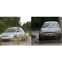Click to view details and reviews for Half Day Junior Rally Driving Experience.
