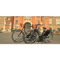 Click to view details and reviews for Hampton Court Bike Tour For Two.