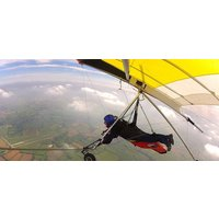 Click to view details and reviews for Hang Gliding Experience Derbyshire.