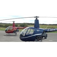 Click to view details and reviews for 30 Minute R22 Helicopter Lesson In Swansea.