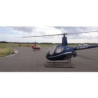 Click to view details and reviews for 20 Minute R22 Helicopter Lesson In Swansea.
