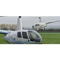 Thames Valley and Surrey Helicopter Flight - Thames Gifts
