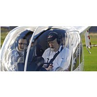 Click to view details and reviews for Robinson 44 30 Minute Helicopter Lesson Northern Ireland.