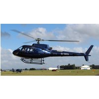 Bristol City Helicopter Sightseeing Tour - Sightseeing Gifts