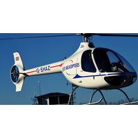 Click to view details and reviews for 30 Minute Trial Helicopter Flying Lesson In A Cabri G2 In Sussex.