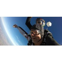 Click to view details and reviews for Lincoln Highest Skydive In The Uk With Video Package.