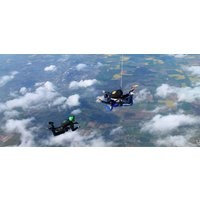 Click to view details and reviews for Highest Uk Tandem Skydive Weekday.