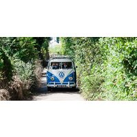 Click to view details and reviews for Hire A 1960s Vw Campervan Splitscreen.