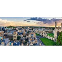 Historic Cambridge Colleges Walking Tour - Adult - Walking Gifts