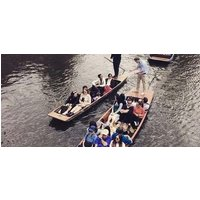 Historic Cambridge Punting Tour - Adult - Adult Gifts