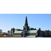 History, Culture & Religion Walking Tour of Glasgow - Days Out Gifts