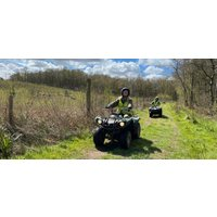 Click to view details and reviews for One Hour Quad Bike Trek In North Yorkshire.