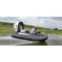 Hovercraft Racing in Cheshire - Racing Gifts