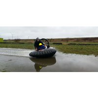Kids Hovercraft Experience in Cheshire - Experiences Gifts