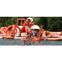 Inflatable Aqua Park Experience in Reading - Reading Gifts