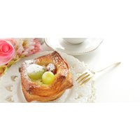 Interactive Champagne Afternoon Tea for Two - Alcohol Gifts