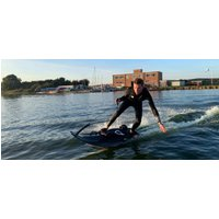 Introduction to Jetboarding in Yorkshire - Water Gifts