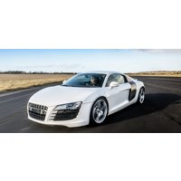 Click to view details and reviews for Iron Man Audi R8 6 Mile Driving Experience.