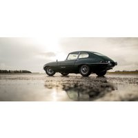 Jaguar E-Type Driving Experience in Hertfordshire - Experience Gifts