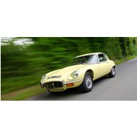 Click to view details and reviews for Jaguar E Type Coupe Driving Taster In Worcestershire.